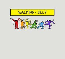 Pop Shop Silly Walks Unisex T-Shirt