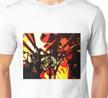 Alien Queen Hive Unisex T-Shirt