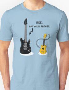 Uke, I am your Father! Unisex T-Shirt