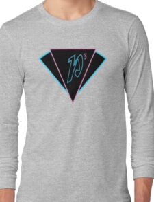 Charmed P3 Long Sleeve T-Shirt