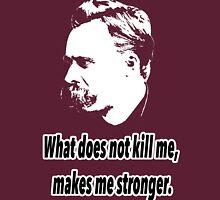Friedrich Nietzsche quote 4 Unisex T-Shirt