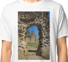 The Ruined Arch Classic T-Shirt