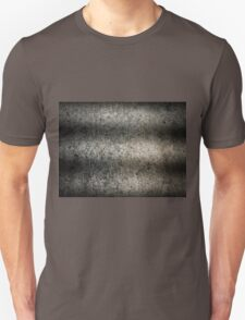 Concrete wall texture with colors T-Shirt