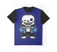 Undertale: Sans Graphic T-Shirt