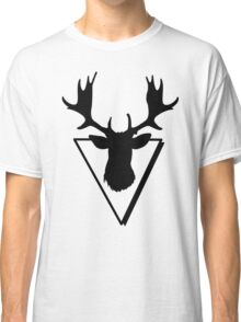 Harly Deer Deathly Hollow Classic T-Shirt