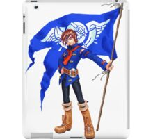 VYSE iPad Case/Skin