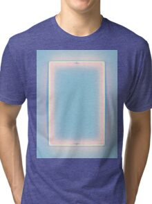 THE 1975 - THE BOX Tri-blend T-Shirt