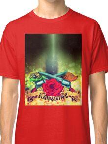 Stand & Be True (The Dark Tower) Classic T-Shirt