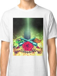Stand & Be True (The Dark Tower) Classic T-Shirt