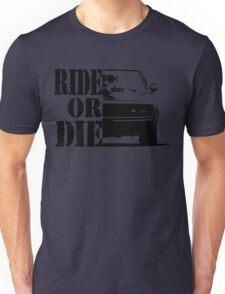 F&F, ride or die Unisex T-Shirt