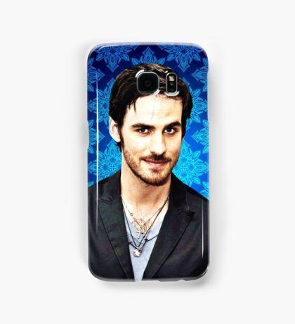Colin O'donoghue Samsung Galaxy Case/Skin