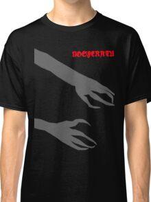 Nosferatuhands Classic T-Shirt