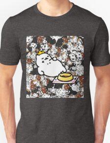 Neko Atsume - King Tubbs  T-Shirt