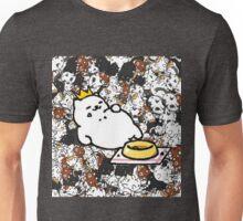 Neko Atsume - King Tubbs  Unisex T-Shirt