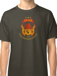The Guild of Calamitous Intent - The Venture Brothers Classic T-Shirt