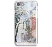 Dust of Snow iPhone Case/Skin