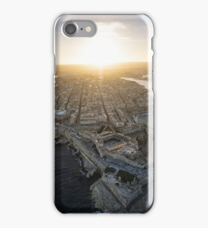 Malta iPhone Case/Skin