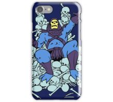 Lord of Destruction iPhone Case/Skin