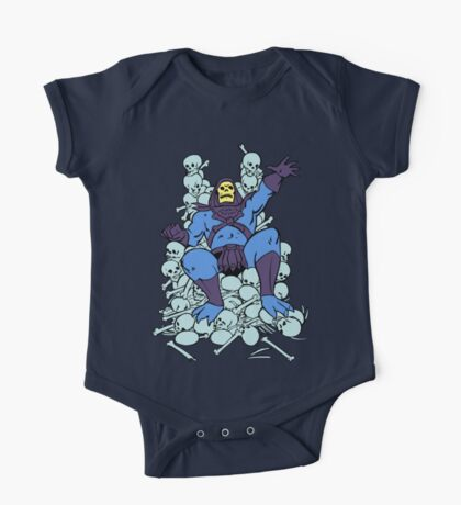 Lord of Destruction One Piece - Short Sleeve