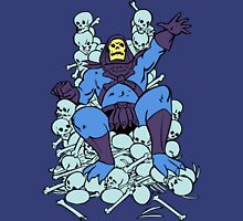 Lord of Destruction Unisex T-Shirt