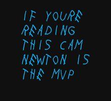 Cam MVP Blue Unisex T-Shirt