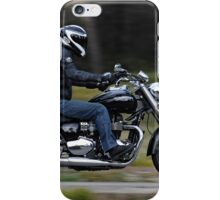 Triumph America  iPhone Case/Skin