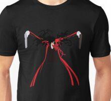 Alucard vampire Unisex T-Shirt