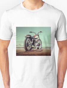 Retro BSA Unisex T-Shirt
