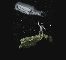 Space Castaway Unisex T-Shirt