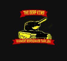 KV-2 The King of Derp Unisex T-Shirt