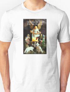 The Nativity - The Reason for the Season! T-Shirt