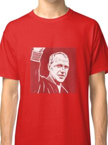 Shankly Red Classic T-Shirt