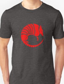 Into the Badlands red T-Shirt