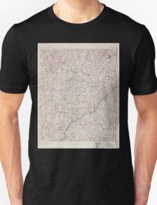 Civil War Maps 0440 Georgia Marietta sheet Unisex T-Shirt