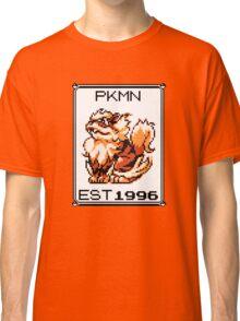 Arcanine - OG pokemon Classic T-Shirt