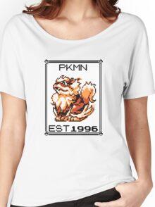 Arcanine - OG pokemon Women's Relaxed Fit T-Shirt