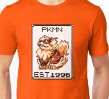 Arcanine - OG pokemon Unisex T-Shirt