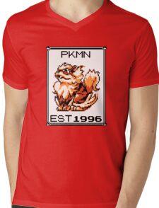 Arcanine - OG pokemon Mens V-Neck T-Shirt