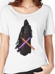 Star Wars - Revan Women's Relaxed Fit T-Shirt