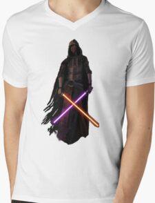 Star Wars - Revan Mens V-Neck T-Shirt