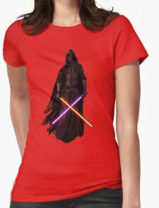 Star Wars - Revan Womens Fitted T-Shirt