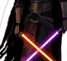 Star Wars - Revan Sticker