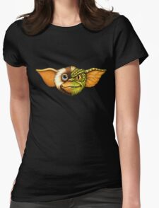 Mogwai - Gremlins Womens Fitted T-Shirt