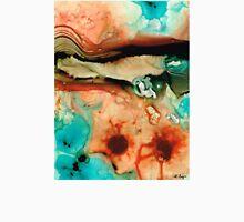 Abstract Art - Phoenix - Sharon Cummings Unisex T-Shirt