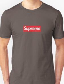 Supreme Box T-Shirt T-Shirt