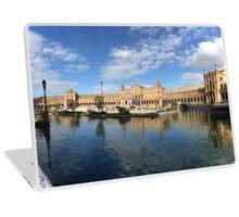 Seville  Laptop Skin
