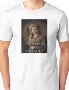 My kind of woman Unisex T-Shirt
