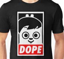 Hip Hop Monster DOPE ( Jung Kook - BTS ) Unisex T-Shirt
