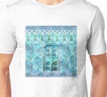 Rumi Sanctuary Quote  Unisex T-Shirt