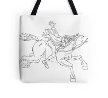 Ichabod's Escape Tote Bag